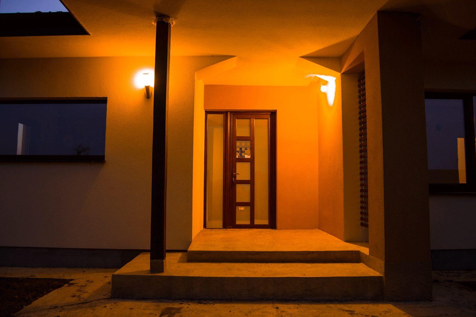Casa Parter Cartierul Buna Ziua Tartasesti - intrare fata 3