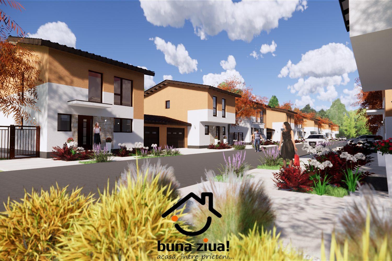 Casa Perfecta 4 - Cartierul Buna Ziua - Tartasesti - Nord-Vest Bucuresti (10)