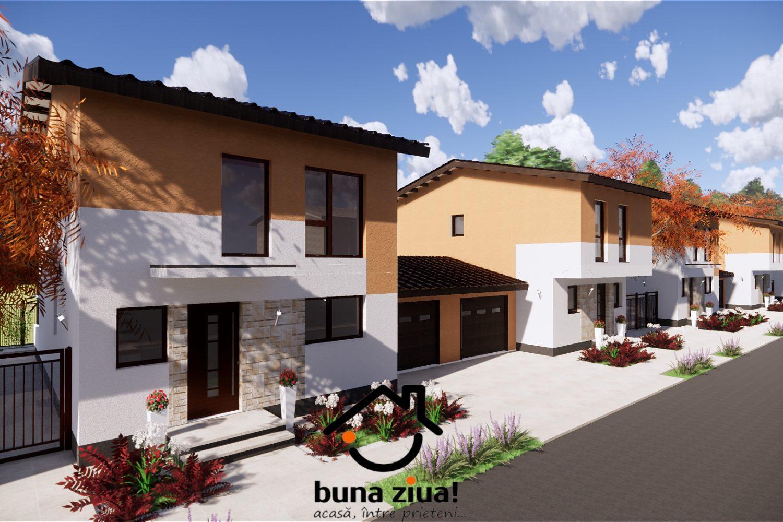 Casa Perfecta 4 - Cartierul Buna Ziua - Tartasesti - Nord-Vest Bucuresti (11)