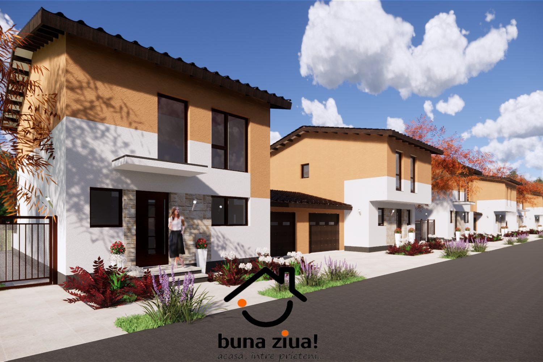 Casa Perfecta 4 - Cartierul Buna Ziua - Tartasesti - Nord-Vest Bucuresti (9)