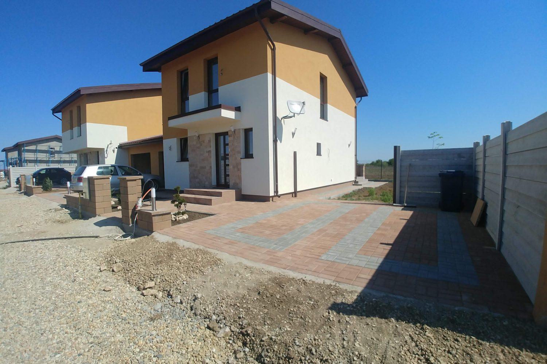 Casa Perfecta - Cartierul Buna Ziua Tartasesti - Nord Vest Bucuresti (1)