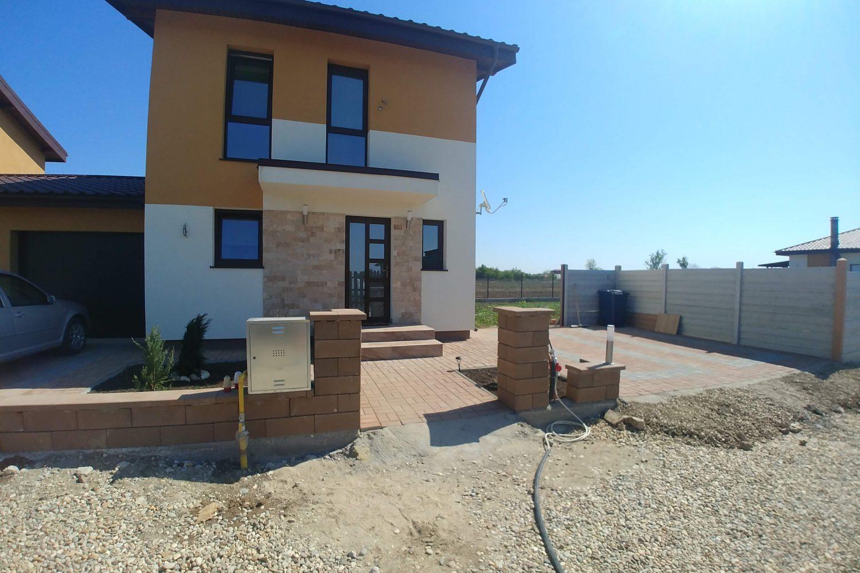 Casa Perfecta - Cartierul Buna Ziua Tartasesti - Nord Vest Bucuresti (3)