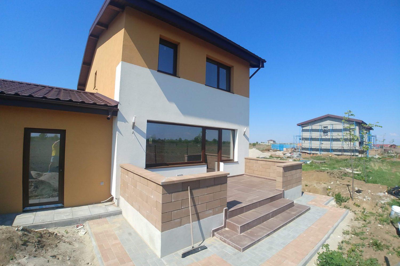 Casa Perfecta - Cartierul Buna Ziua Tartasesti - Nord Vest Bucuresti (9)
