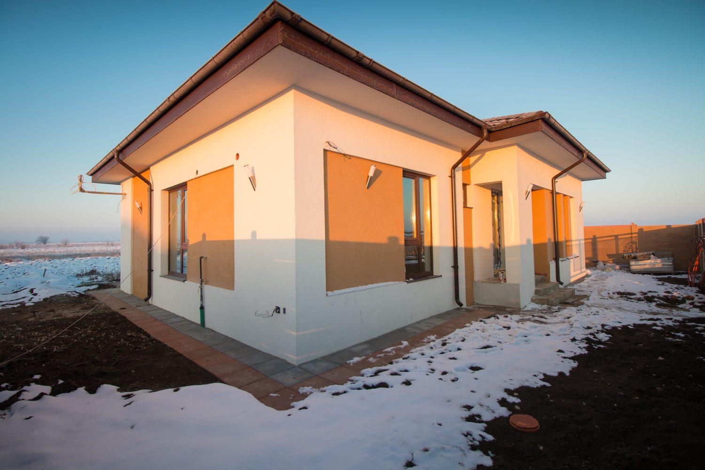 Casa Tropicala - Cartierul Buna Ziua Tartasestinord vest Bucuresti